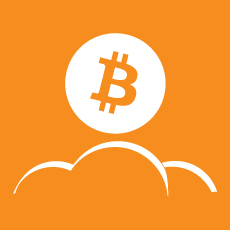 Coin Cloud icon selected