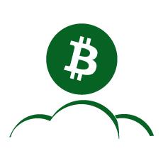 Coin Cloud icon