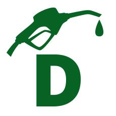 Diesel icon