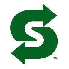 Subway icon logo