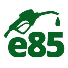 e85 Fuel icon