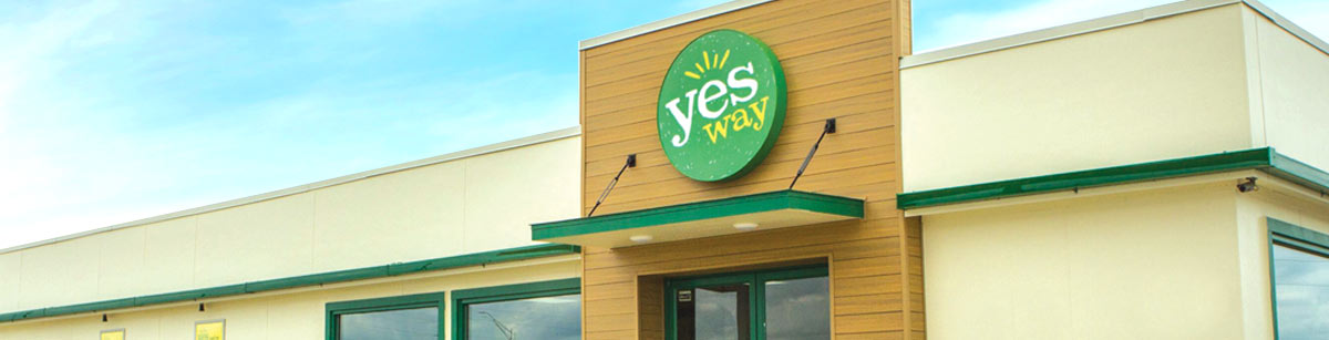 yesway store