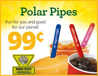 Polar Pipes