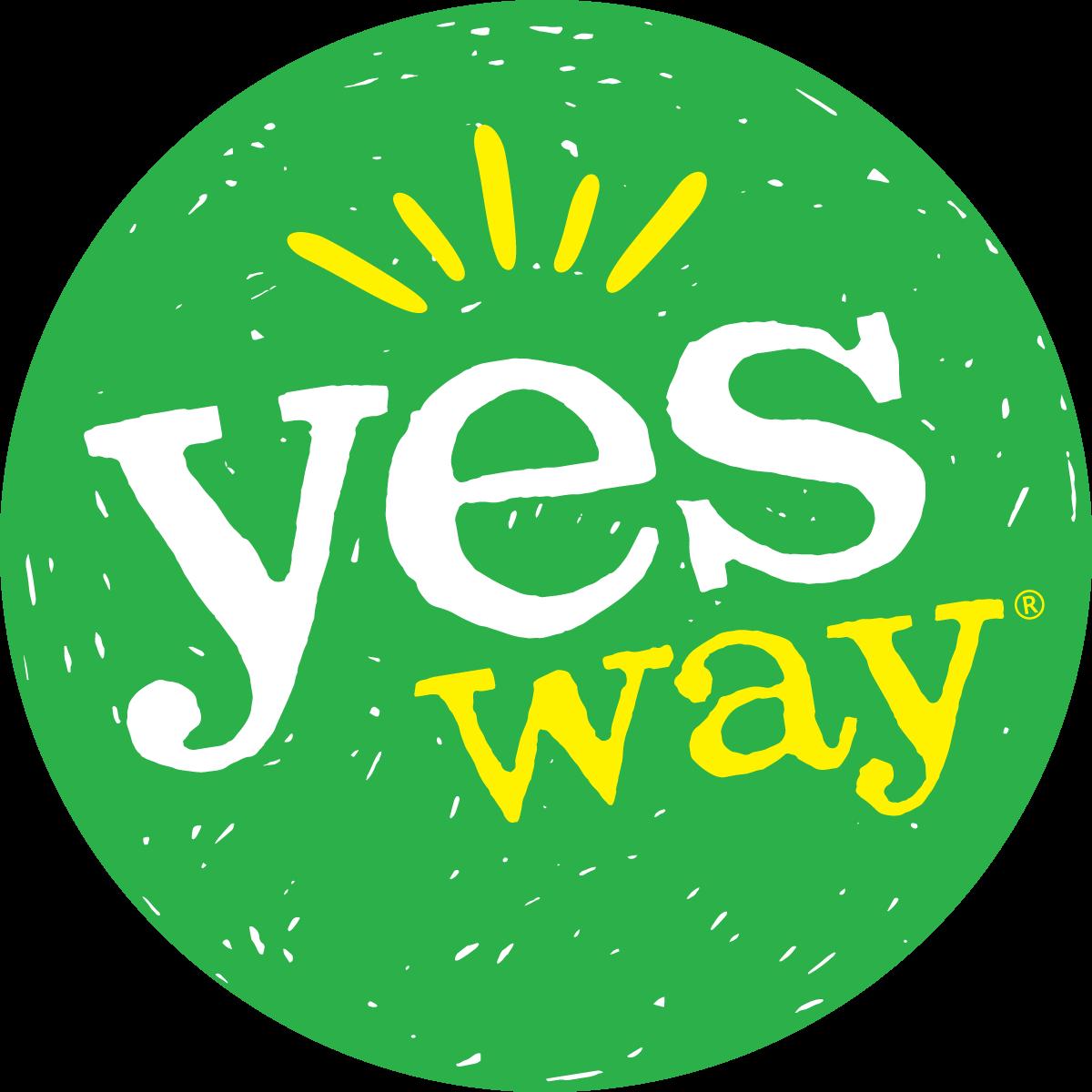 Yesway Homepage
